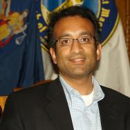 Rajiv Chandrasekaran