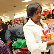 T.J. Maxx Store Opens in Washington, DC