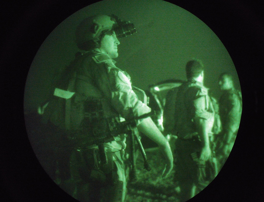 A special forces group has gone after President Obama for the handling of the Osama bin Laden killing