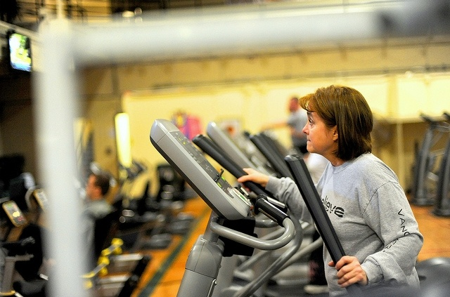 Is exercise still necessary?