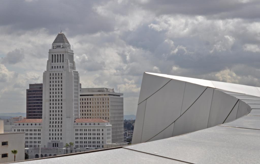 Los Angeles City Hall