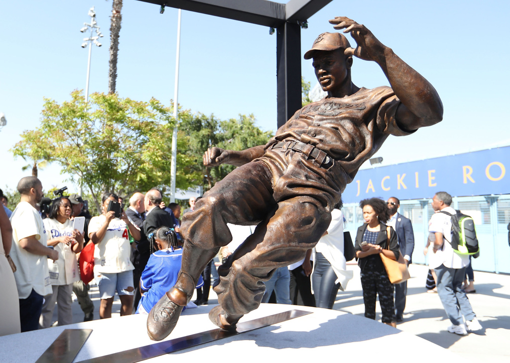 Stealing home the story of jackie robinson quotes pictures.