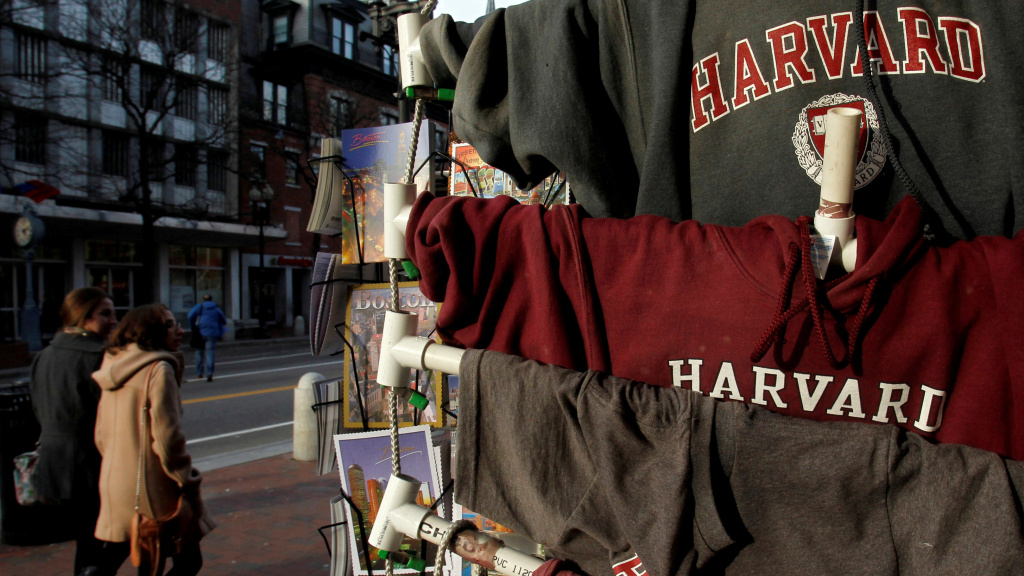 A lawsuit accuses Harvard of treating Asian-Americans unfairly in its admissions process.