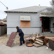 Richmond, CA Hit Hard By Foreclosures