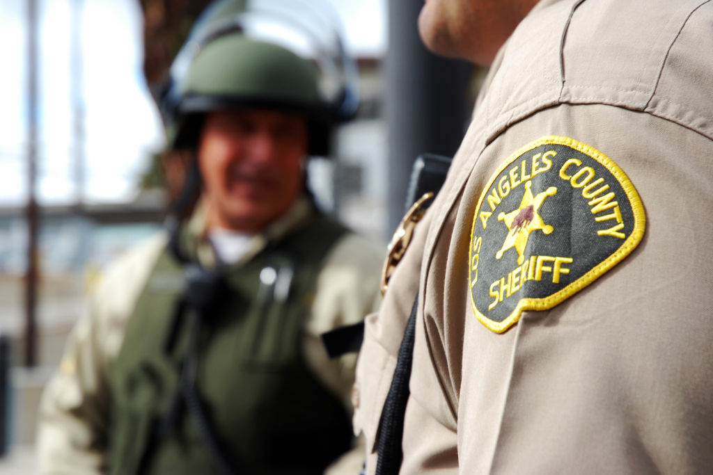 Two efforts are under way in Los Angeles County to assert more civilian oversight of law enforcement.