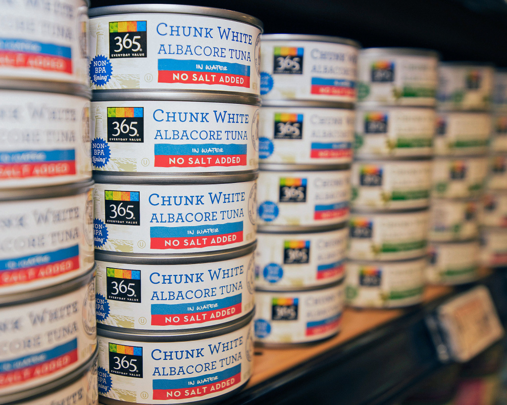 While tuna poke may be winning over American palates today, our consumption of fresh tuna is still dwarfed by our collective appetite for the canned stuff.