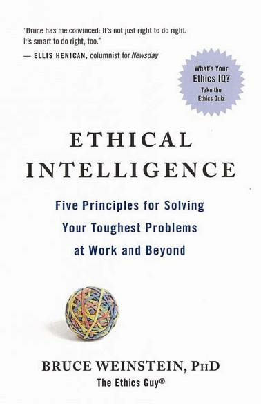Patt Morrison | Ethical intelligence: How to be the better