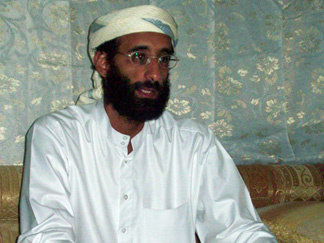 Radical American-Yemeni Islamic cleric Anwar al-Awlaki, accused by the government of holding ties to al-Qaida, was killed in a CIA-led drone strike.