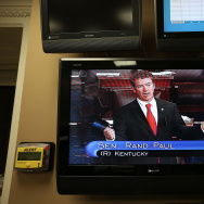 Rand Paul Leads Senate Filibuster Against Brennan Vote