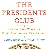 Nancy Gibbs- The Presidents Club