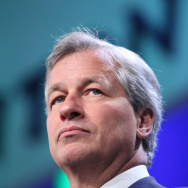 James Dimon, Chairman and CEO of JPMorgan Chase