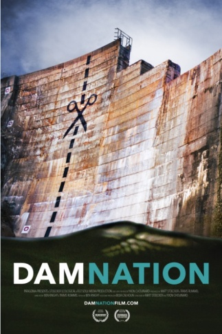 Natural History Museum- Just Add Water Series- Damnation