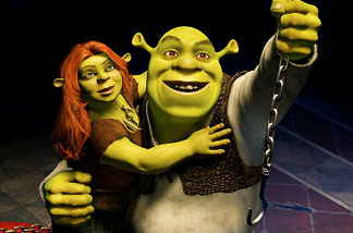 The Shrek series is mentioned in a lawsuit claiming Dreamworks Animation and other studios agreed not to poach visual effects workers from each other