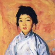 Tam Gan, 1914