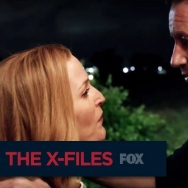 The first complete trailer of The X-Files.