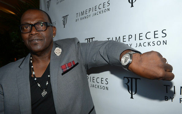 Is it now time for Randy Jackson to leave American Idol too? Musician and television personality Randy Jackson at the Four Seasons Hotel on May 8, 2012 in Beverly Hills, California.