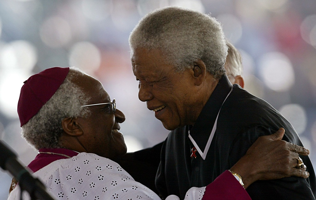 Timeline: The Life of Nelson Mandela