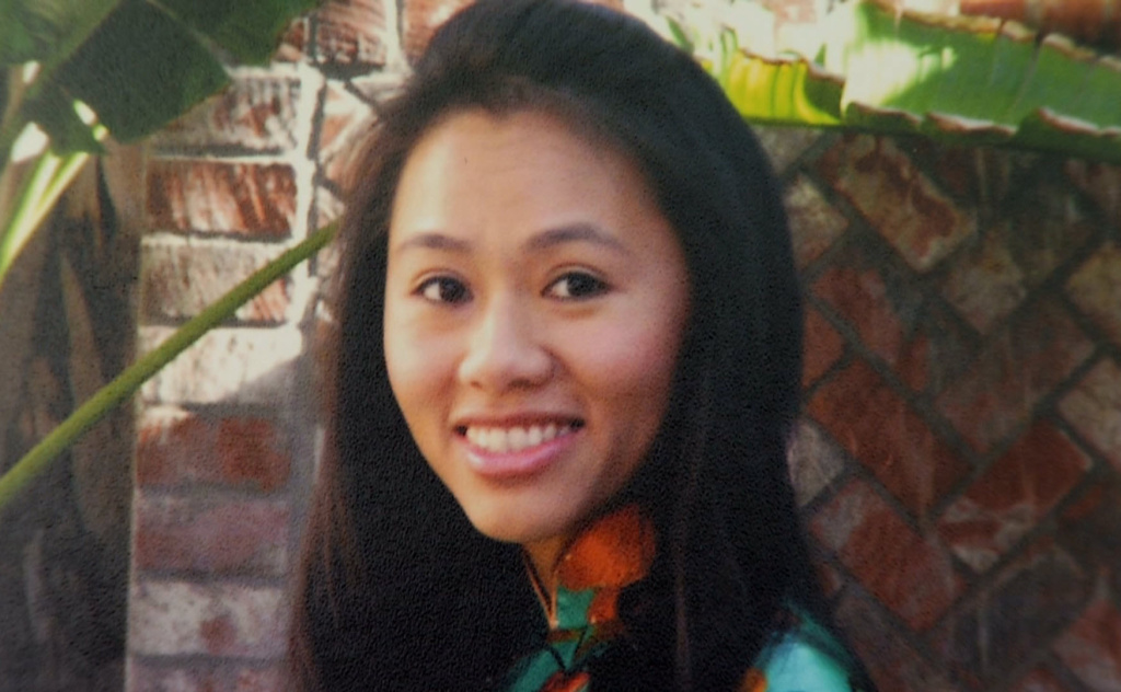 Tin Nguyen , 31, from Santa Ana.
