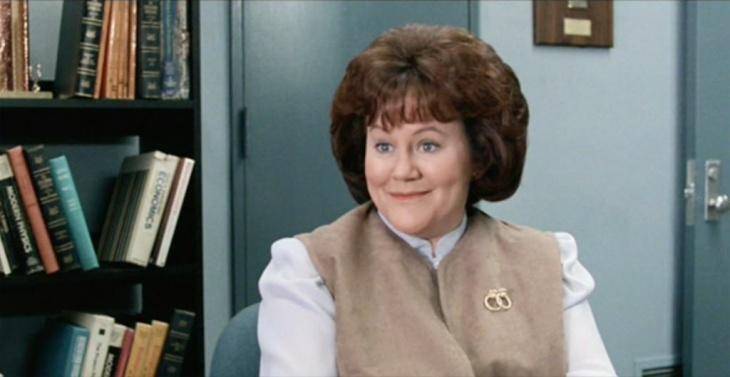 Edie McClurg character actor
