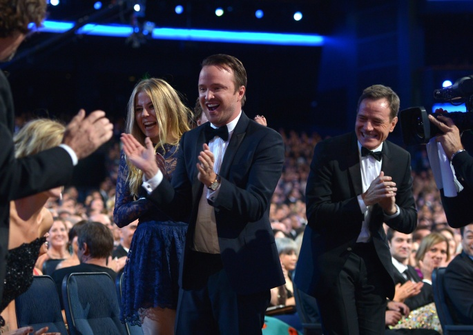 65th Primetime Emmy Awards – Audience