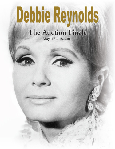 Debbie Reynolds collection