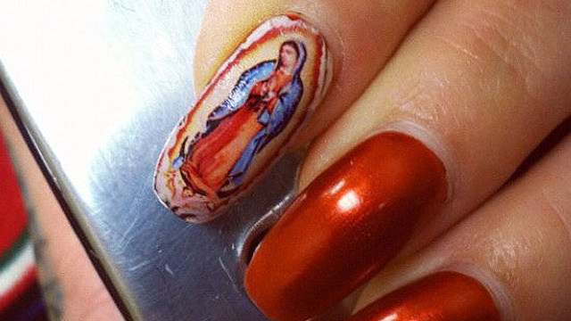 Take Two Nail Art A Big Business For Socal Artists 893 Kpcc