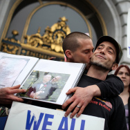 Ruling Expected On California's Anti-Gay Marriage Bill, Proposition 8
