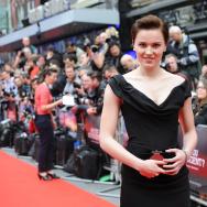 """Divergent"" - European Premiere - Inside Arrivals"