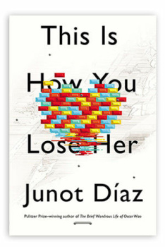 Now Diaz is back with a new collection of short stories ...