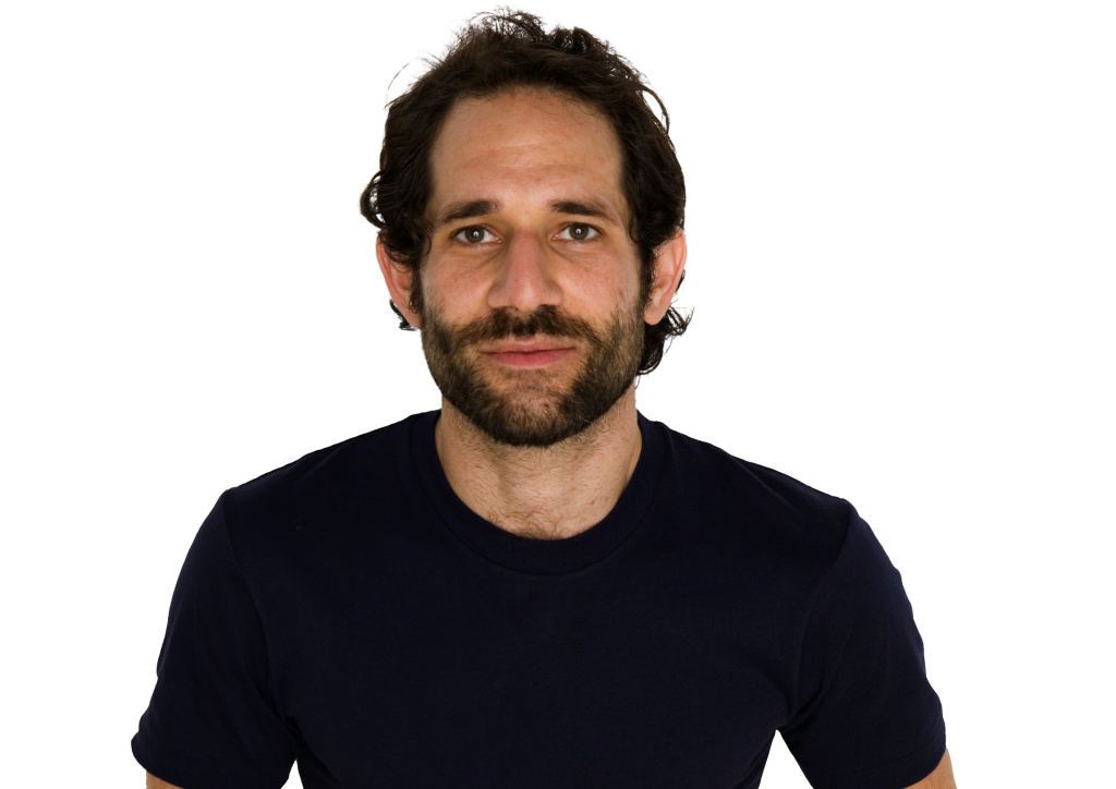 In this handout image provided by American Apparel, CEO of American Apparel Dov Charney poses for a photo on undated in Los Angeles, California.