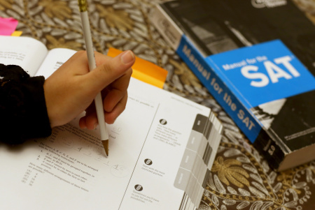 "SAT College Exams To Implement New ""Adversity Score"""
