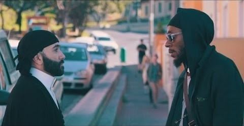 A Tribe Called Red - R.E.D. Ft. Yasiin Bey, Narcy & Black Bear (Official Video)