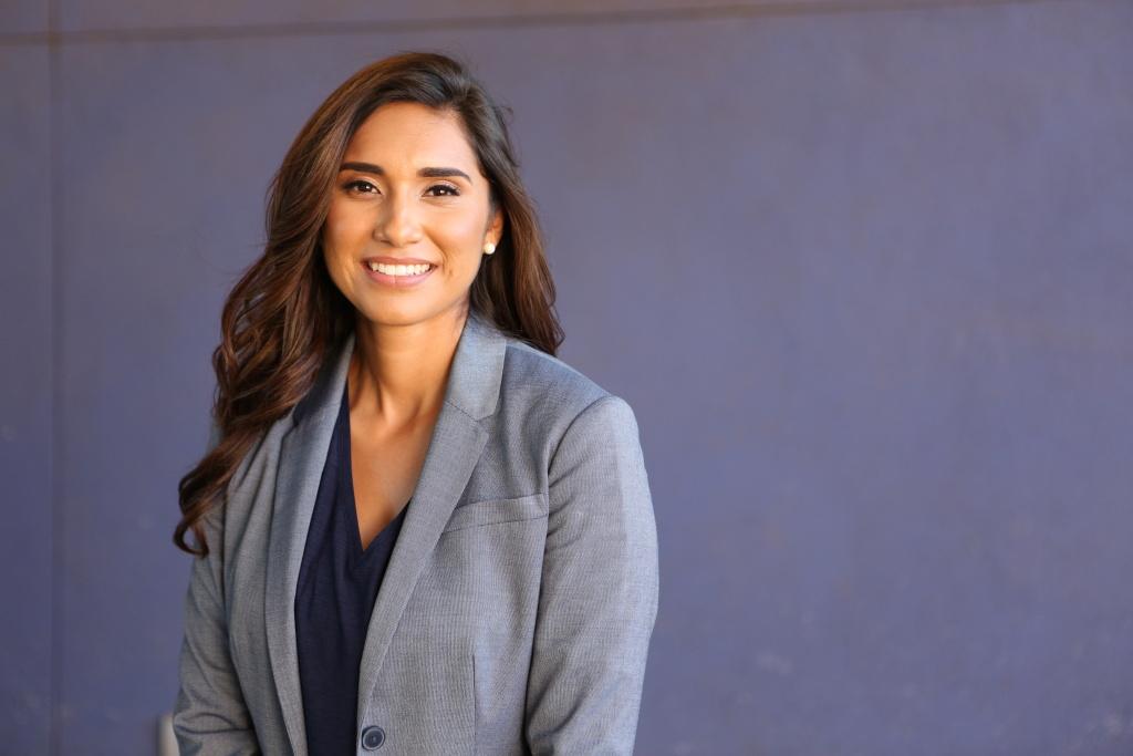 California Assemblywoman Sabrina Cervantes.