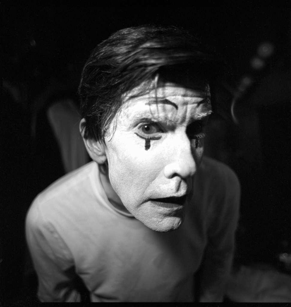 Steven Banks as Billy the Mime