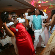 New Orleans High School Holds First Prom Since Katrina