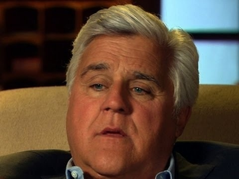 Jay Leno talks about his relationship with his soon-to-be-former employer, NBC, with