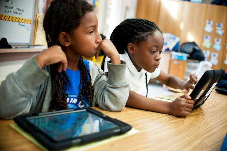 Ipads In Elementary Schools Take Two® | Wh...