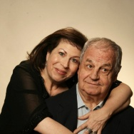 Winnie Holzman and Paul Dooley star in their new play Assisted Living.