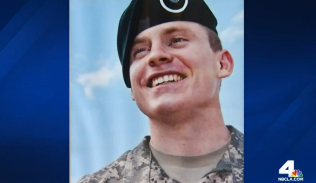 Scott Studenmund, a graduate of a high school in La Cañada Flintridge, was one of five soldiers killed in a friendly fire incident in Afghanistan Tuesday, according to NBC4.
