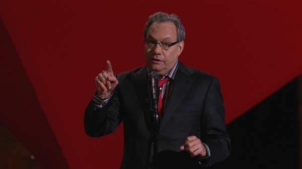 "Lewis Black's ""In God We Rust"""