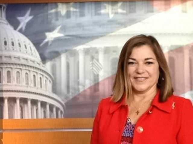 Democratic Congresswoman Loretta Sanchez of Anaheim told a Homeland Security committee that whatever border security plan is adopted,