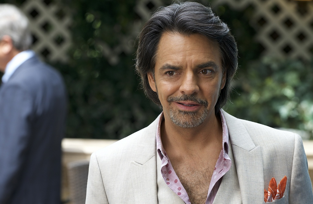 Eugenio Derbez stars in 'How to Be a Latin Lover.'