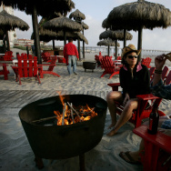 Drug War Dampens Spring Break Tourism In Mexico