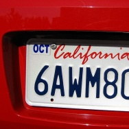 Should California get digital license plates?