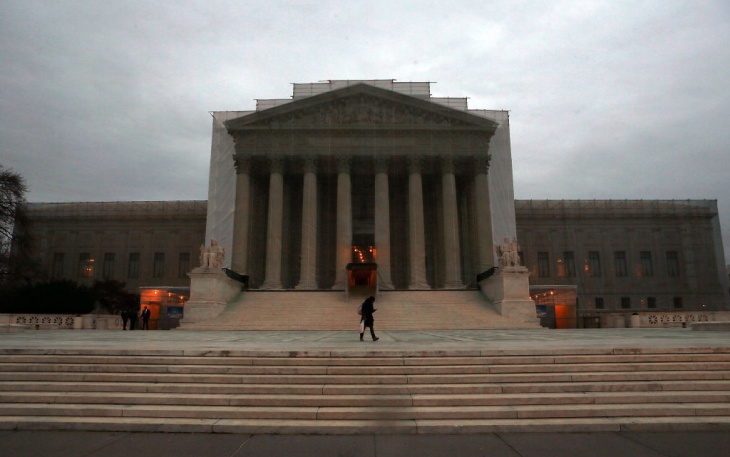 U.S. Supreme Court To Hear Gay Marriage Cases