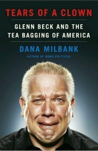 Washington Post columnist Dana Milbank traces Beck's ascent from divorced, alcohol/cocaine addicted, pro-choice DJ to one of the most respected (and simultaneously disrespected) conservative media icons in the country.