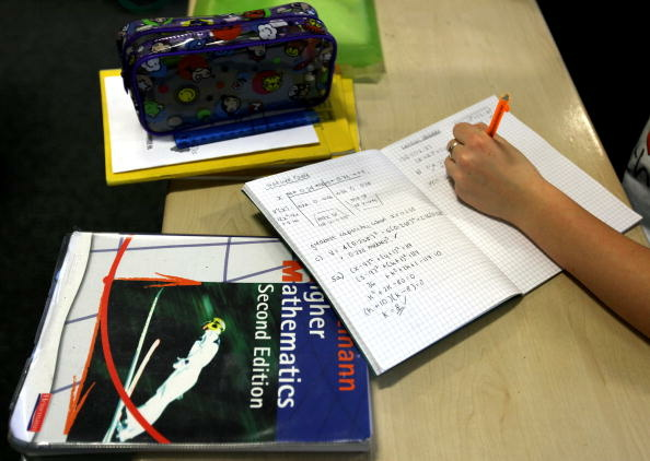 How can math education change to accommodate all students?