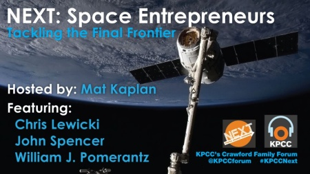 NEXT Space Entreprenuers
