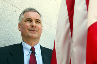Republican Congressman Tom McClintock
