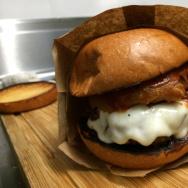 Vaka Burger